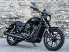 Harley-Davidson Harley Davidson XG 500 Street